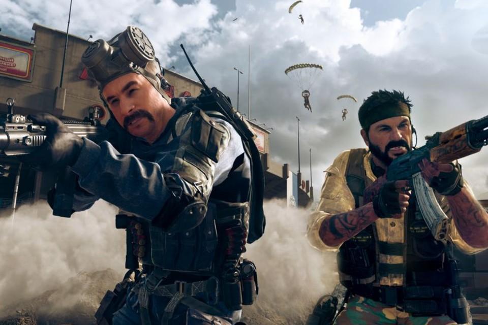 Call of Duty: Warzone lança o seu novo mapa Verdansk '84