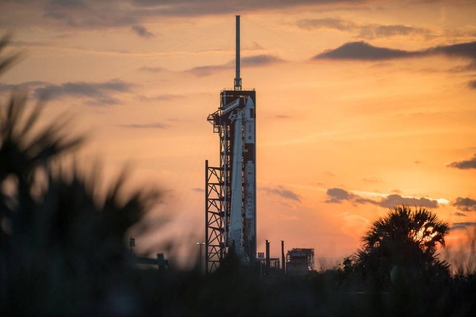 SpaceX lança missão Crew-2 nesta sexta (23); assista ao vivo