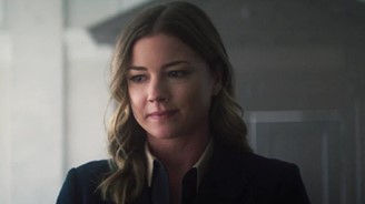Post-credit scene shows more details about Sharon Carter. (Disney + / Reproduction)