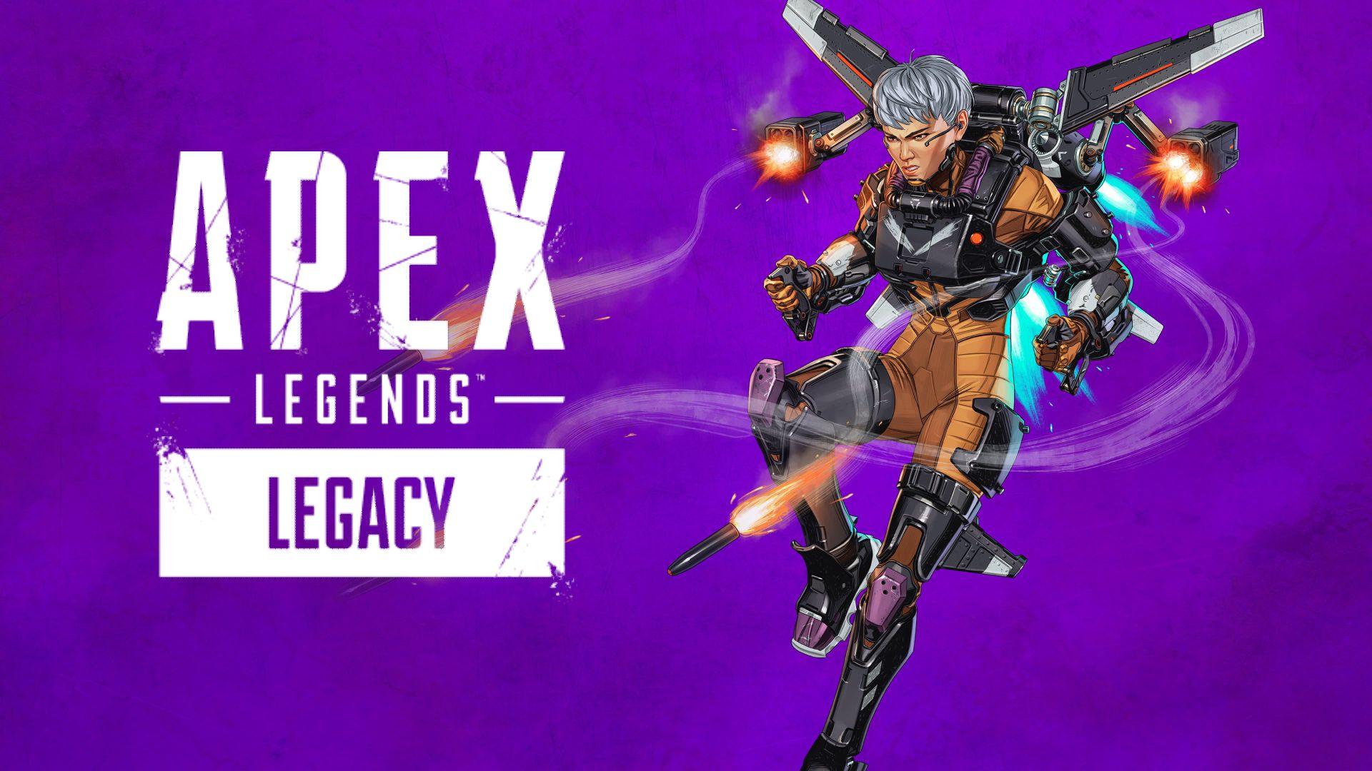Apex Legends: Legacy adiciona modo frenético e personagem voadora | Voxel