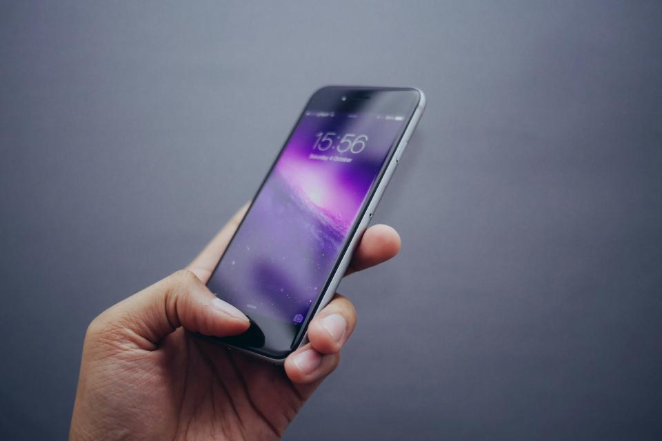 Como rastrear um iPhone com os serviços da Google