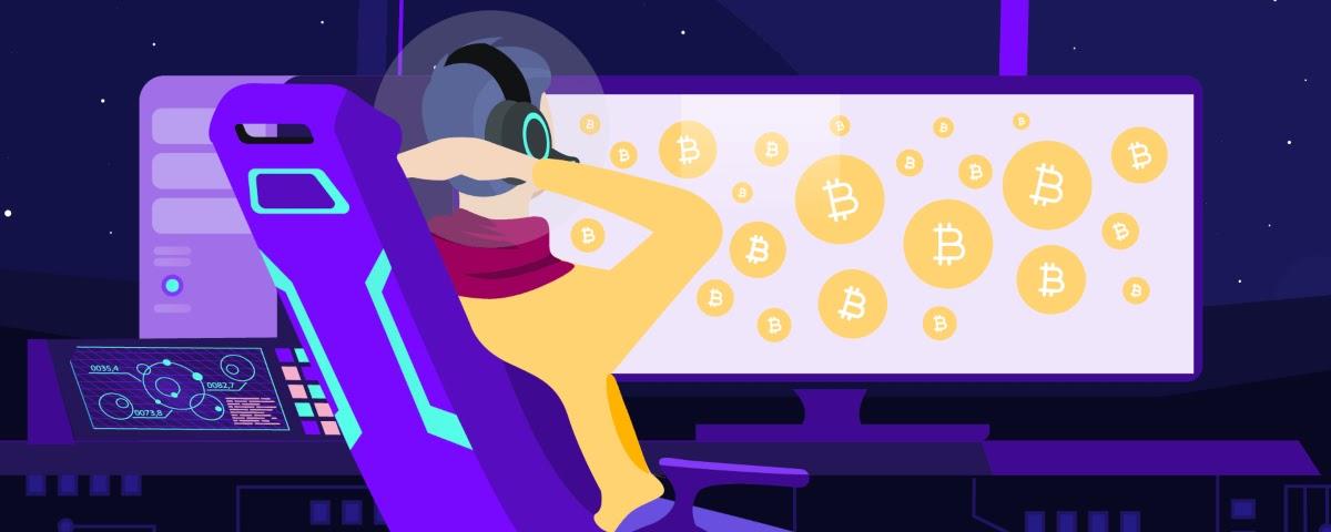 bitcoin la rand