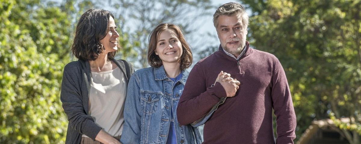 Imagem de: Onde Está Meu Coração: série da Globo aborda família e drogas