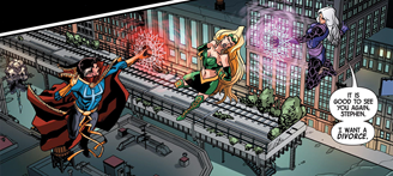 Source: Marvel Comics / Reproduction