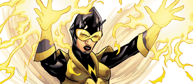 Source: Marvel Comics / Disclosure