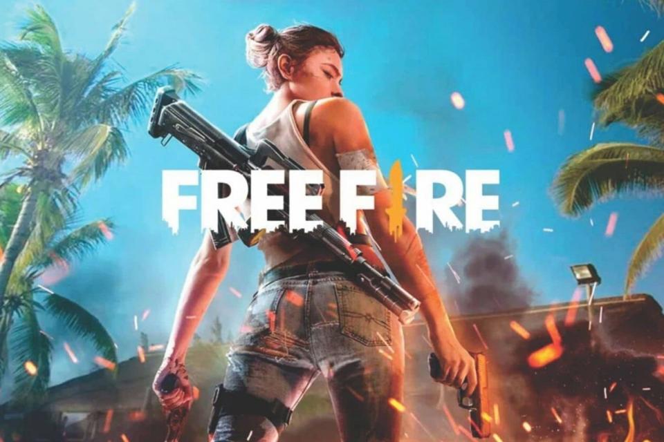 Como jogar Garena Free Fire no PC