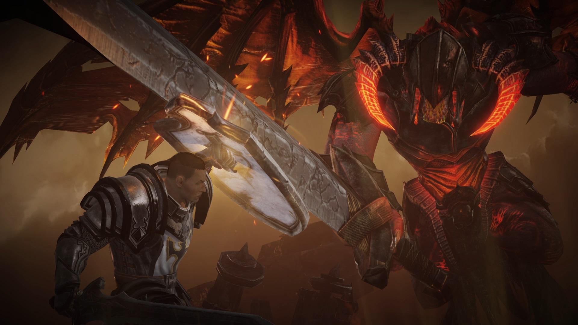 Com a chegada de um novo alfa fechado, Diablo Immortal trouxe a classe Cruzado ao jogo mobile