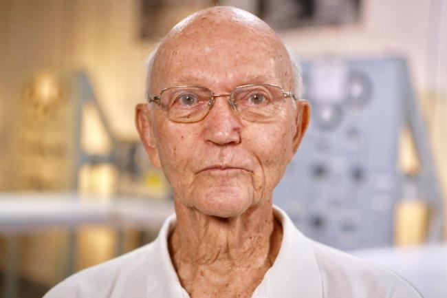 Collins lutava contra um câncer.