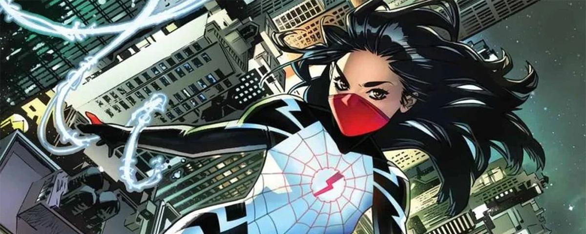 Imagem de: Silk: série derivada do Homem-Aranha começa a ser filmada em agosto