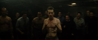 8. If it's your first night at Fight Club, you have to fight!