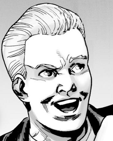 Sebastian (Image Comics/Reprodução)