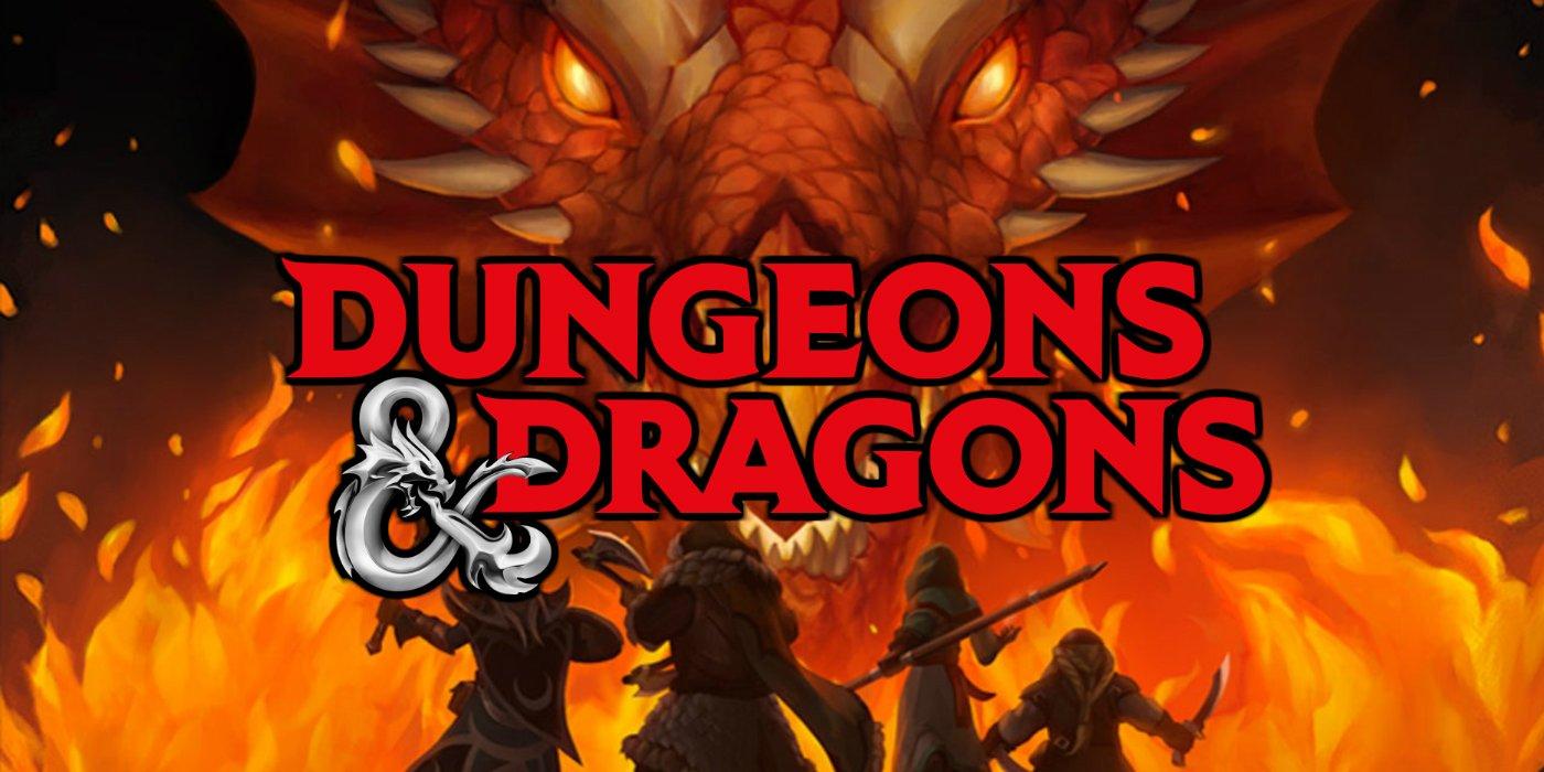 Dungeons & Dragons: filme de fantasia tem produção iniciada