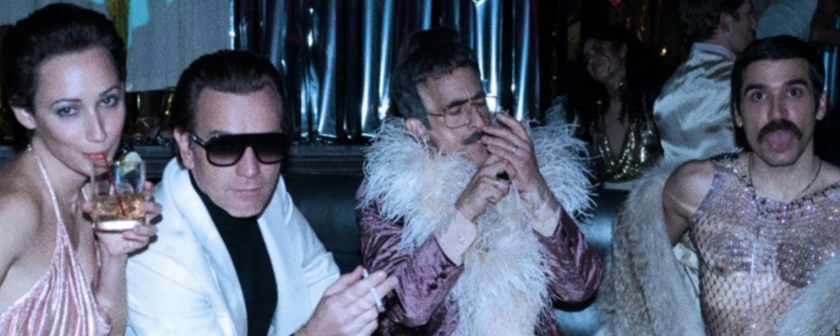 Imagem de: Halston: série com Ewan McGregor ganha trailer sem censura; veja!