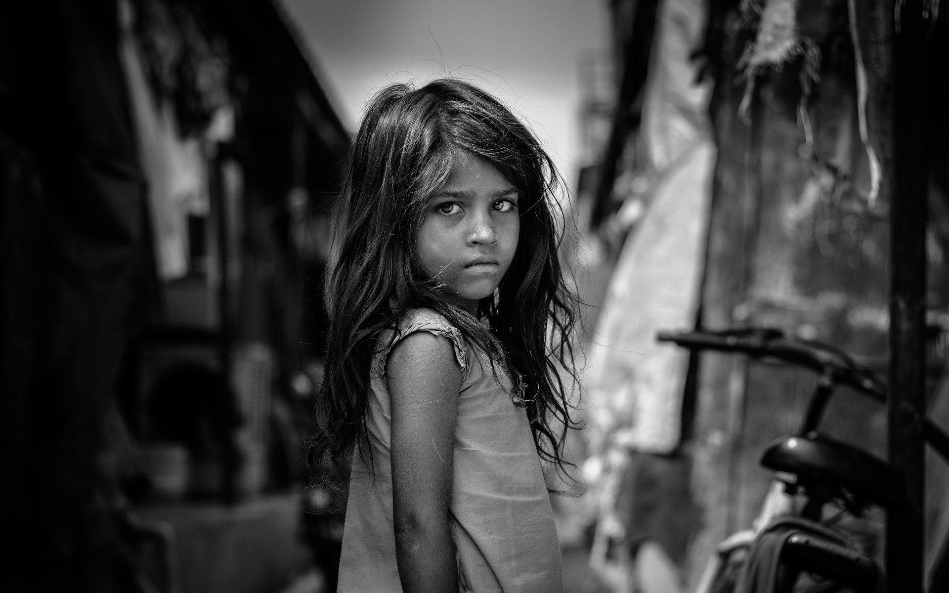Banco Mundial revisou para pior dados da extrema pobreza mundial.