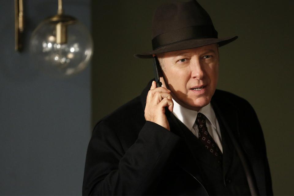 The Blacklist 8x16: Reddington tem um novo recruta (promo)