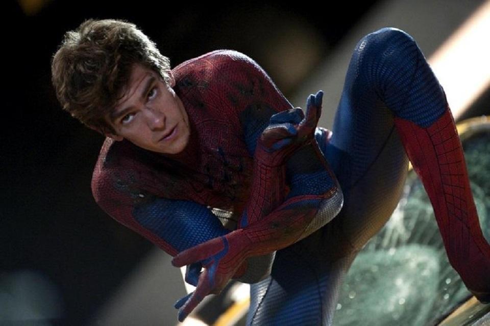 Homem-Aranha: Andrew Garfield comenta rumores sobre sua participação no MCU