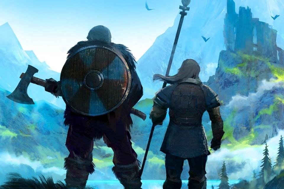 10 jogos com temática viking para desbravar