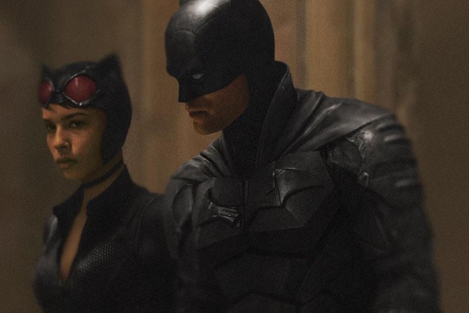 The Batman: Mulher-Gato tem mais detalhes revelados; veja!