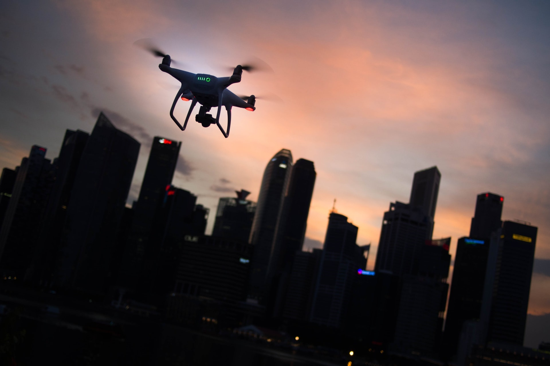 SP tem 'ballet de drones' para conscientizar sobre doença arterial