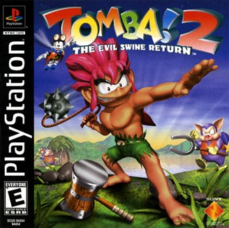Tomba 2 buried a very promising franchise
