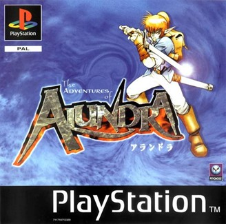 Alundra has one of the most mature and interesting stories of the generation