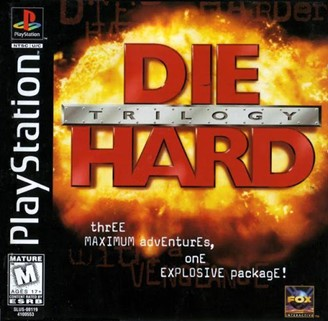 Die Hard Trilogy brought together three campaigns, all with different genres