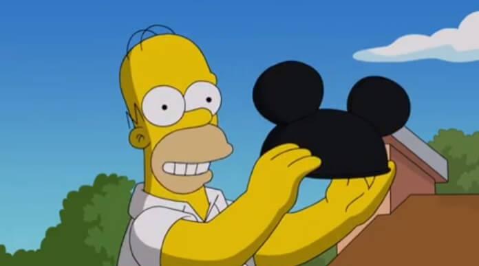 Os Simpsons: Disney+ fará mais curtas da série de animação