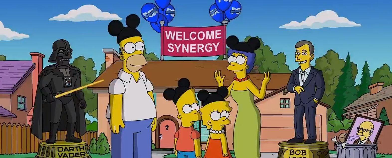 Imagem de: Os Simpsons: Disney+ fará mais curtas da série de animação