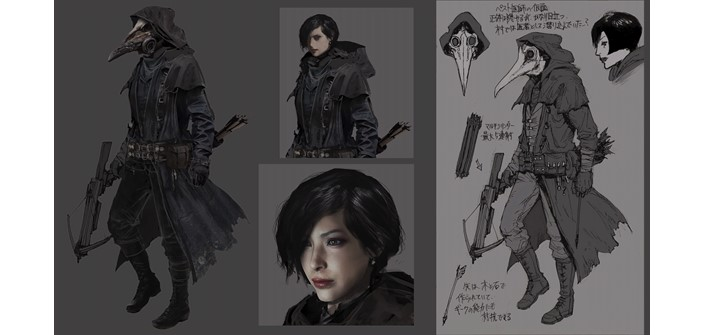 Resident Evil Village would have Ada Wong originally; see other changes