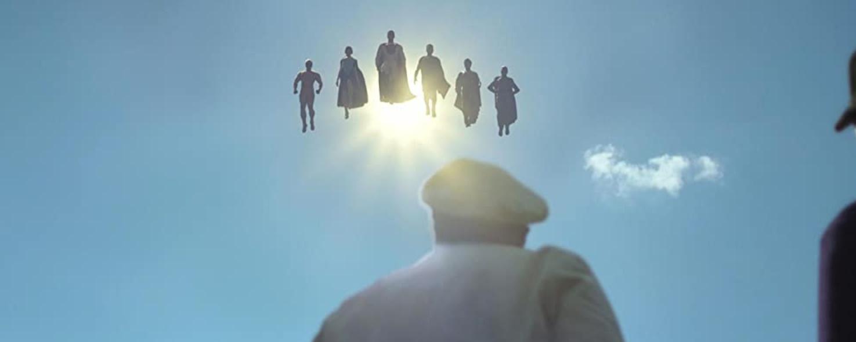 Imagem de: Dicas de séries e filmes da semana: Legado de Júpiter