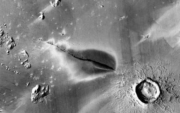 Marte habitável? Vulcões ativos indicam que há 'pouco' tempo, sim