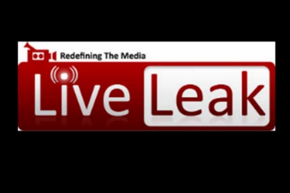 LiveLeak: site de vídeos violentos é encerrado