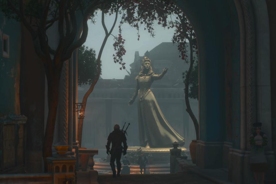 The Witcher 3: versão de nova geração pode incluir mods do PC