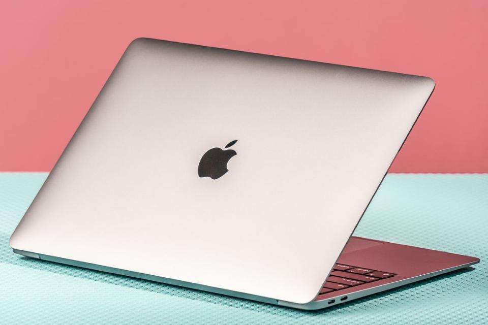 Novo MacBook Air pode ter cores variantes semelhantes ao iMac