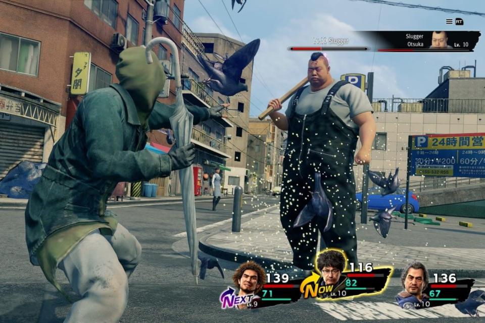 Saga Yakuza permancerá como RPG e Judgment será focado na ação