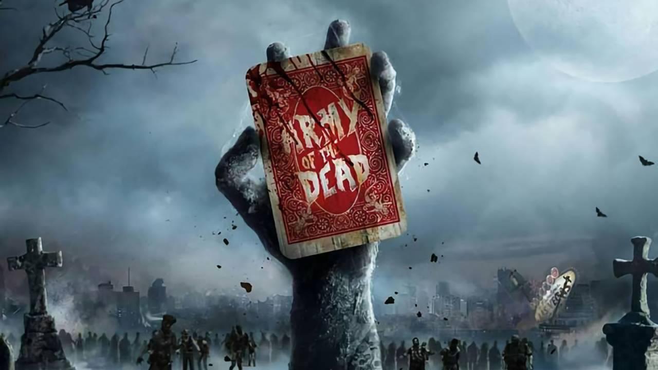 Army of the Dead: saiba como assistir os primeiros 15 minutos do filme