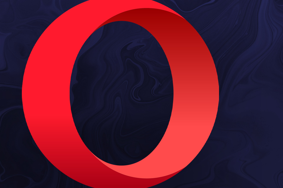 A história do Opera