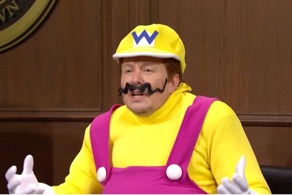 Elon Musk interpreta Mario, cowboy e outros personagens no SNL