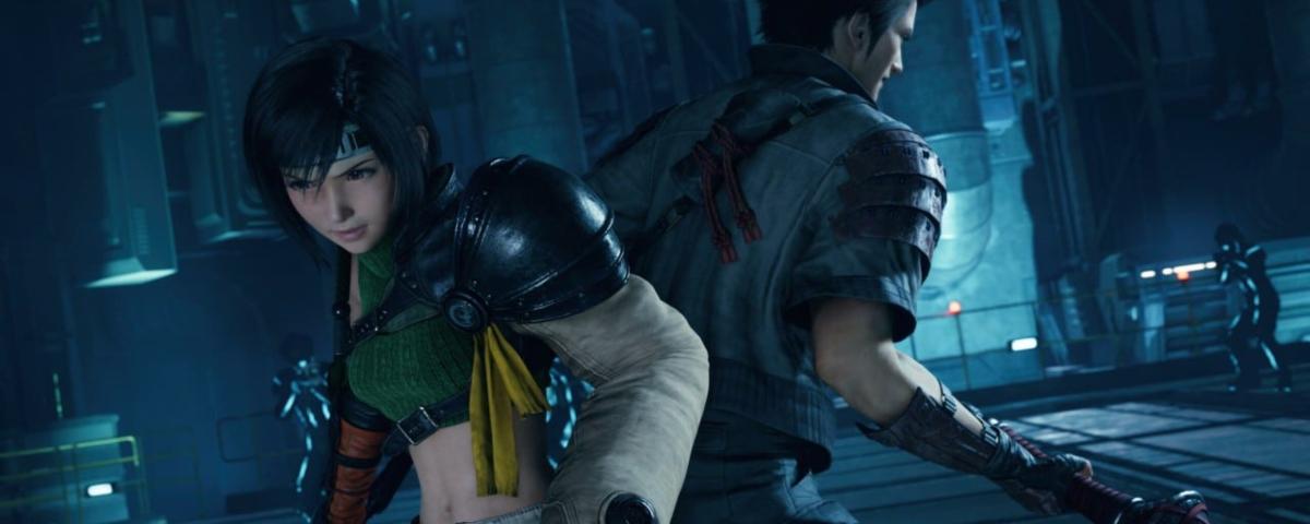 FF VII Remake Intergrade: resgate da DLC de Yuffie será via voucher | Voxel