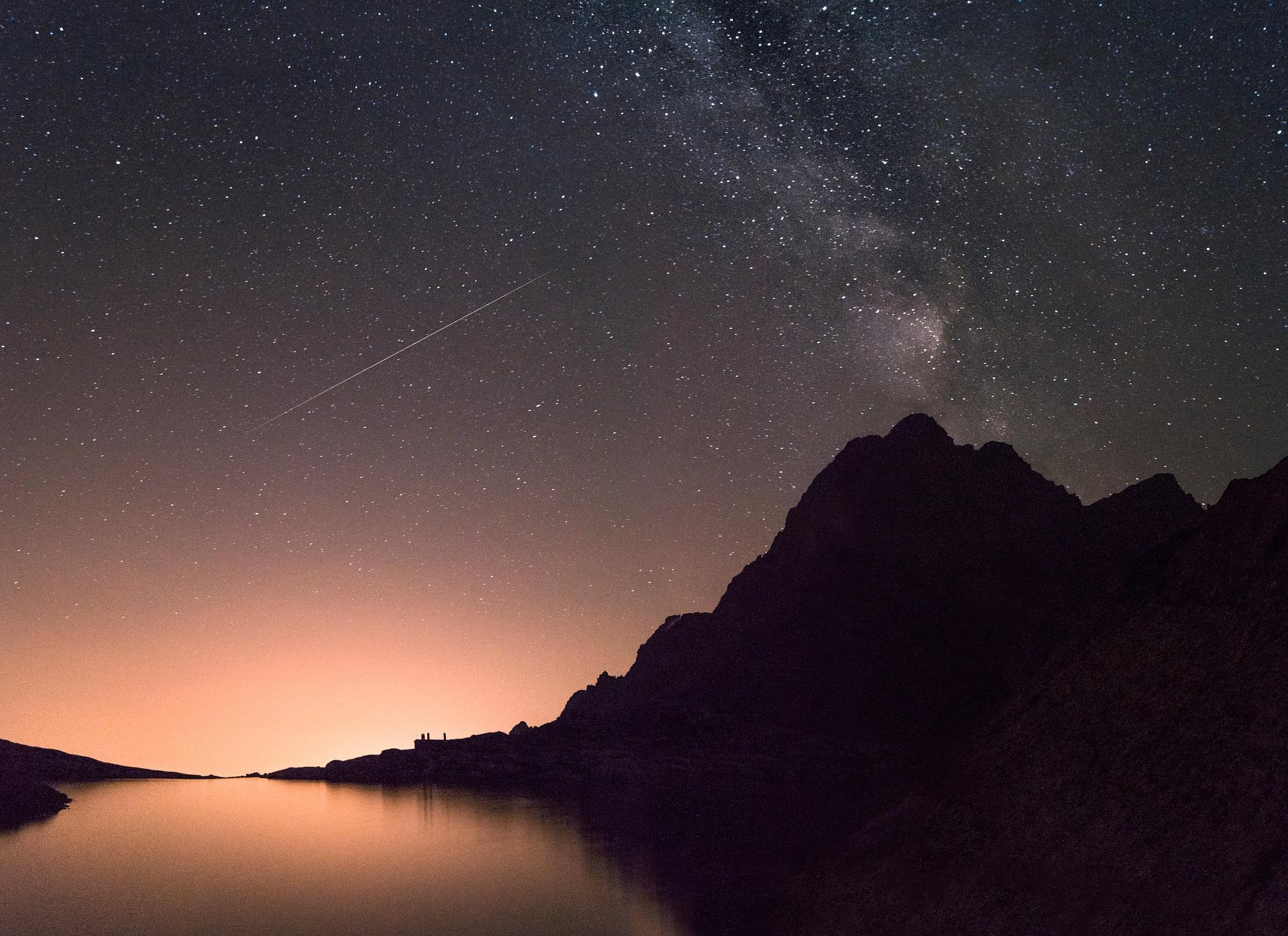 Chuva de meteoros inédita: 'Finlay-id' vai acontecer em 2021