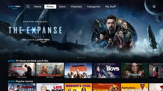 Amazon Prime Video is one of the leading streaming services for movies and series