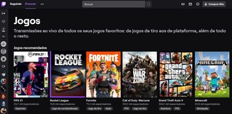 Twitch is the most popular game streaming platform in the world