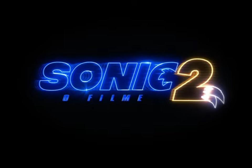 Sonic 2: diretor anuncia fim das filmagens do filme e revela foto inédita