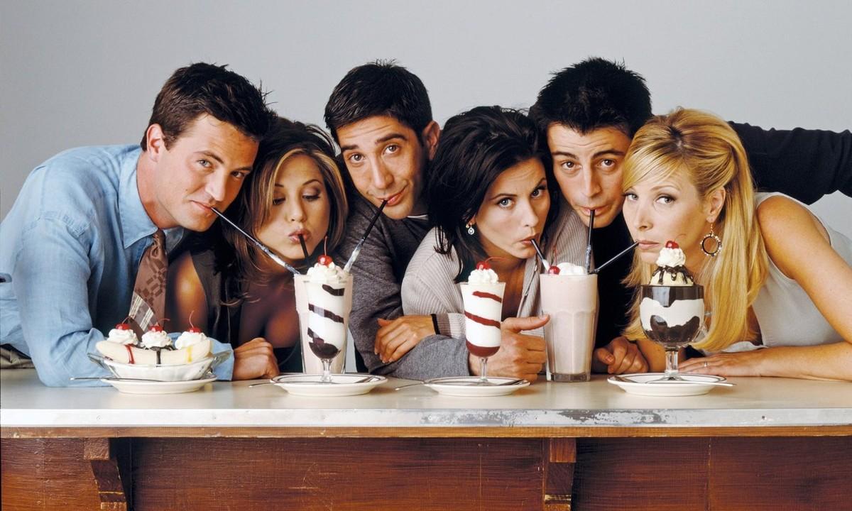 Friends: reunião da série com elenco original ganha data de estreia