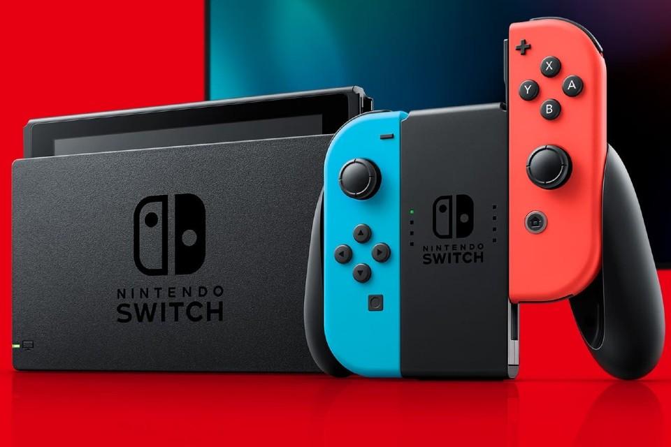 Nintendo Switch encontra dificuldades para atender a alta demanda