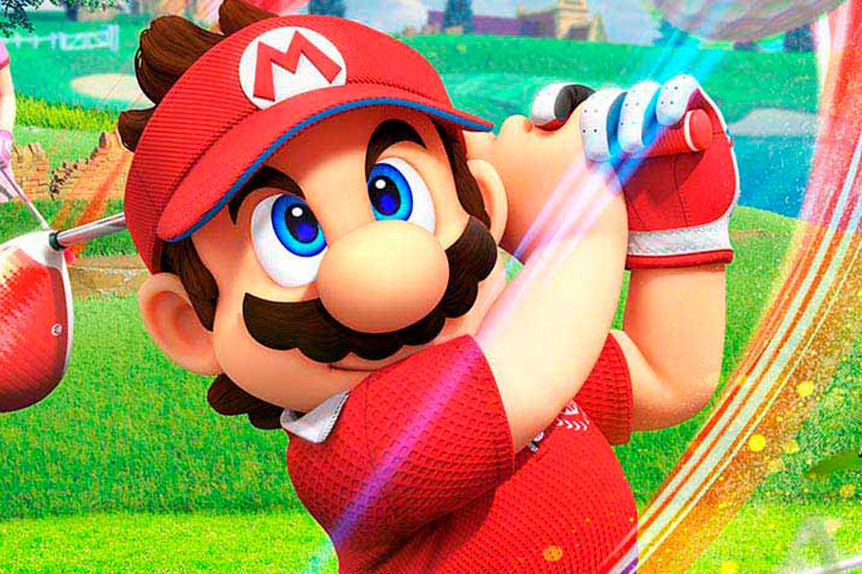 Nintendo confirma que lançará 'muitos' jogos em 2021