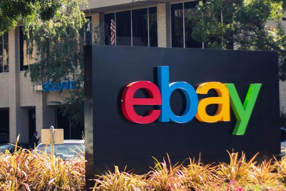 eBay abre espaço para compra e venda de NFTs na plataforma