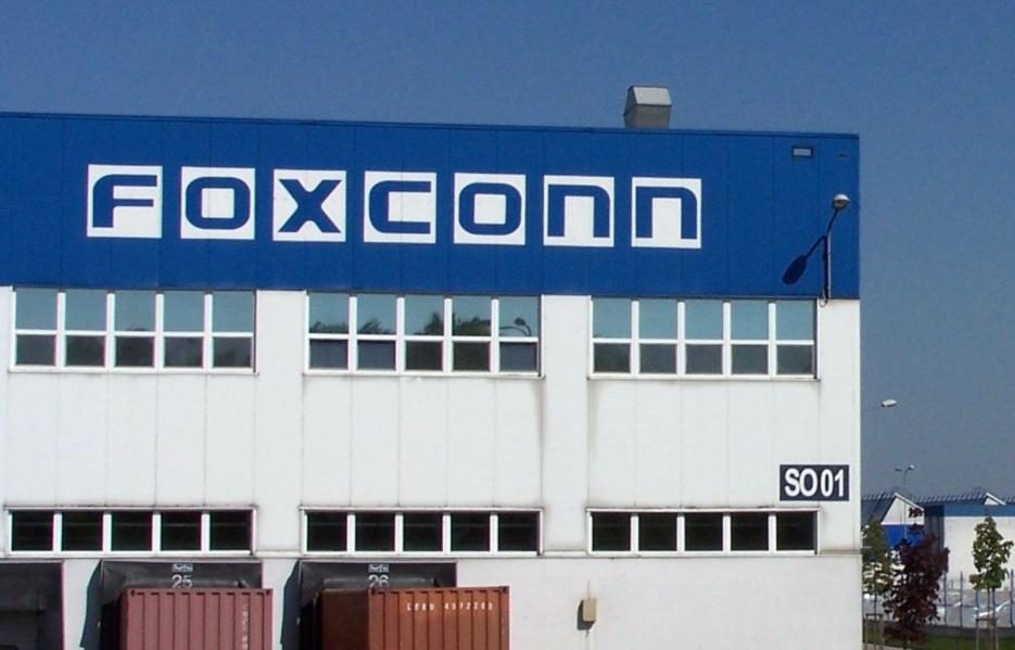 Iphone: Foxconn avisa que crise de componentes vai piorar em 2021