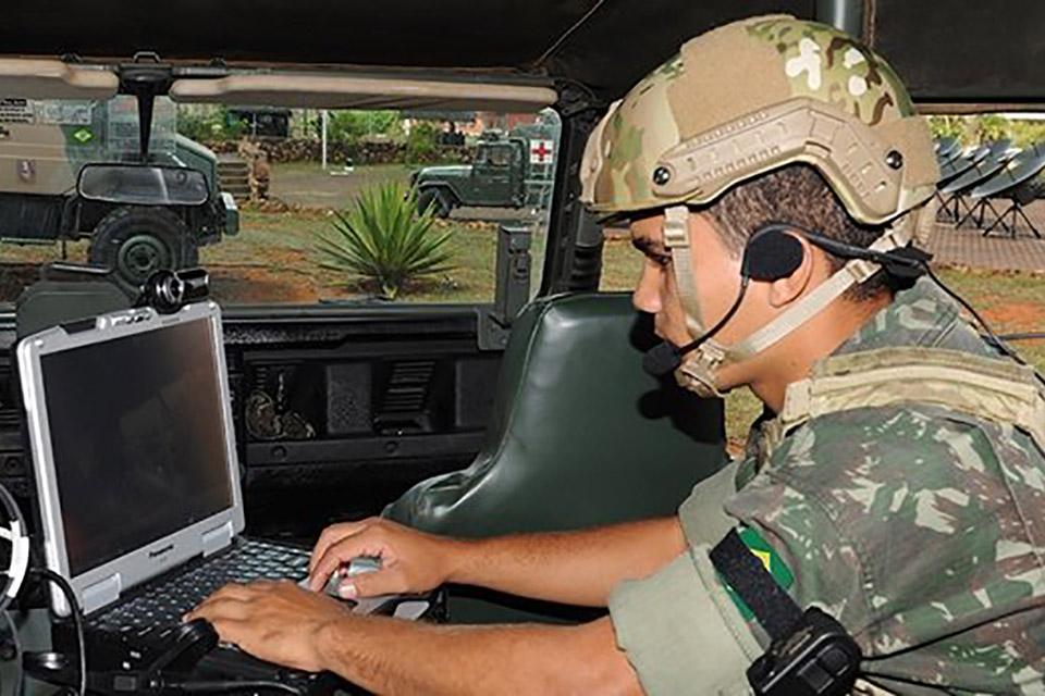Dados de generais do Exército Brasileiro são expostos na internet