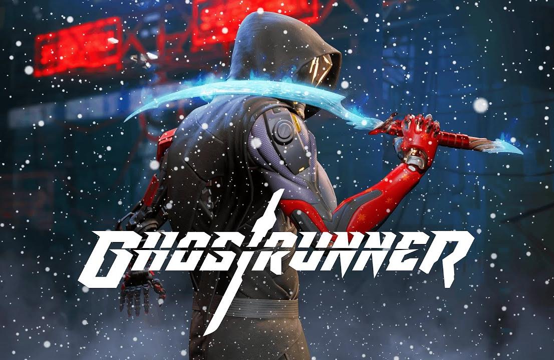 Ghostrunner 2 é anunciado e terá o dobro do orçamento do primeiro